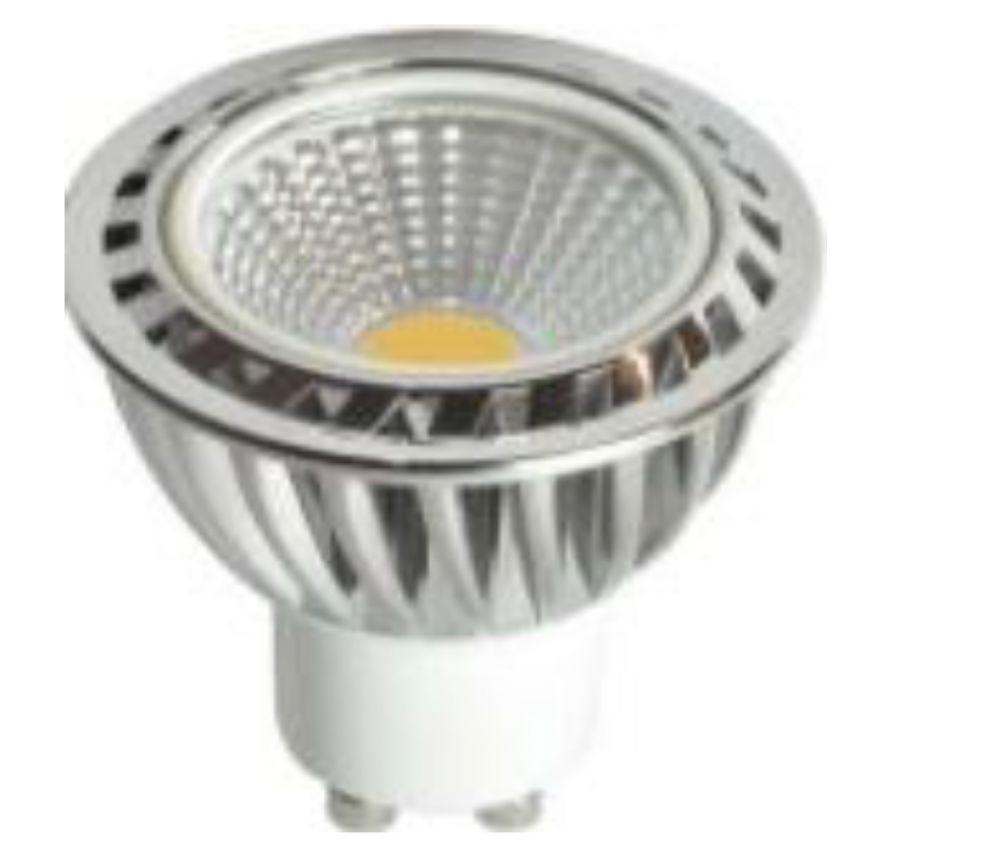 led spotlight strahler 3 0 4 0 watt e27 gu10 fassung 220 volt ebay. Black Bedroom Furniture Sets. Home Design Ideas